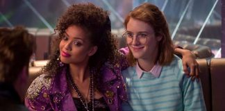 San Junipero, episódio de Black Mir