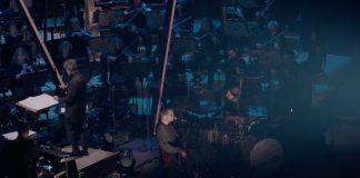 Sigur Rós com Orquestra Filarmônica de Los Angeles