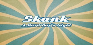 Skank - A Hard Day's Night