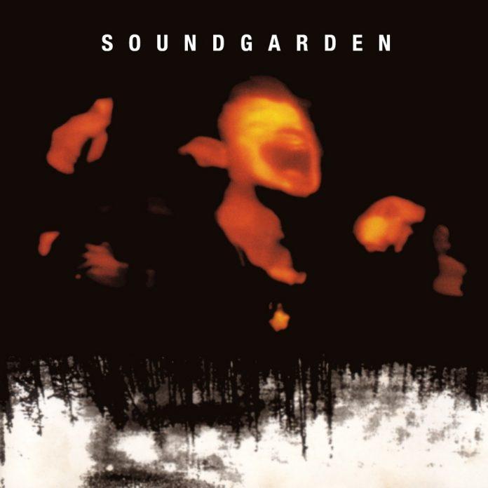 Soungarden - Superunknown