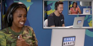 Teens React Mike Shinoda