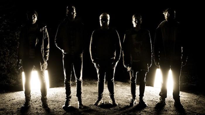 The Tidal Sleep - banda