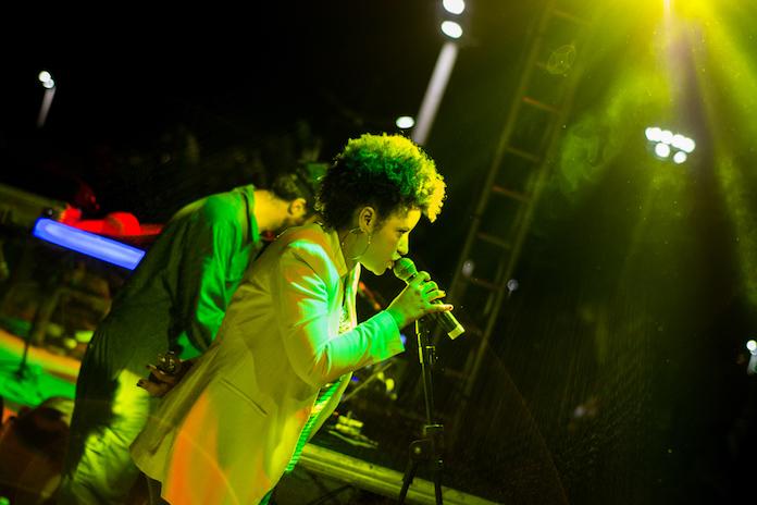 Vento Festival - Craca e Dani Nega