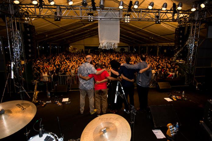 Vento Festival - Metá Metá