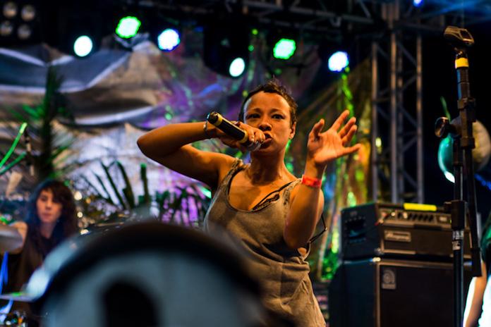 Vento Festival - Mulamba