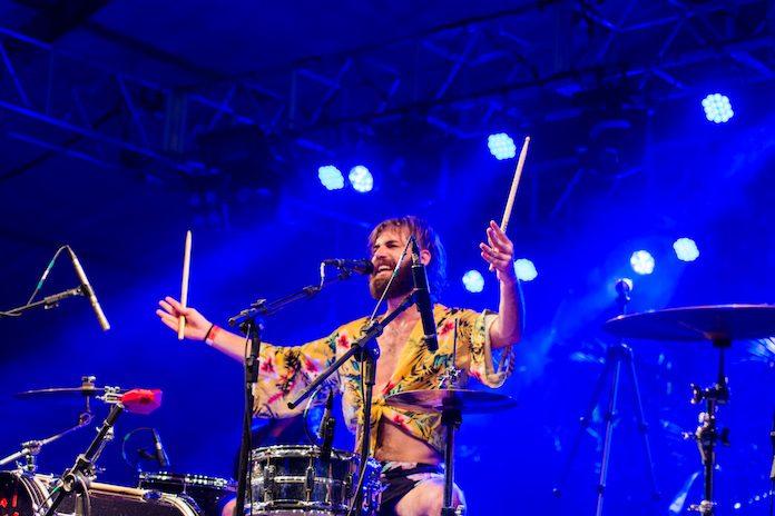 Vento Festival - Francisco el Hombre