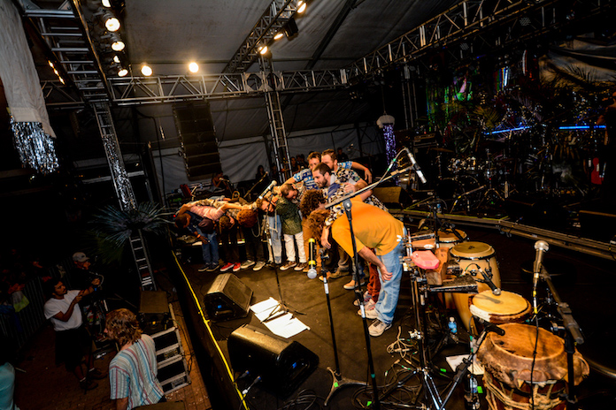 Vento Festival - ABAYOMY