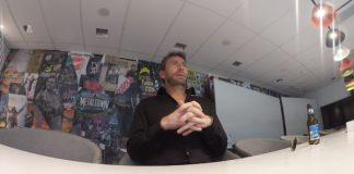 Chad Kroeger, do Nickelback