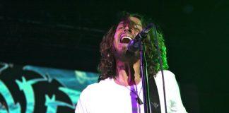 Chris Cornell em Toronto, 2013