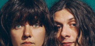 Courtney Barnett e Kurt Vile