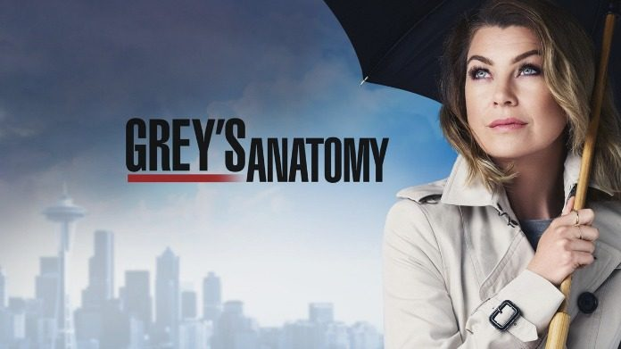 greys anatomy netflix