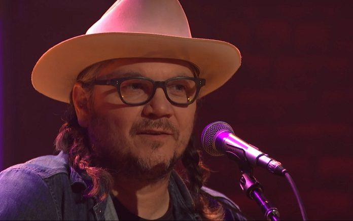 Jeff Tweedy (Wilco)