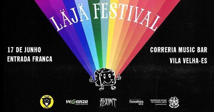 Läjä Festival