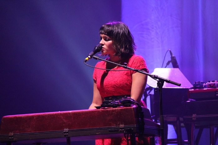 Norah Jones Ao Vivo
