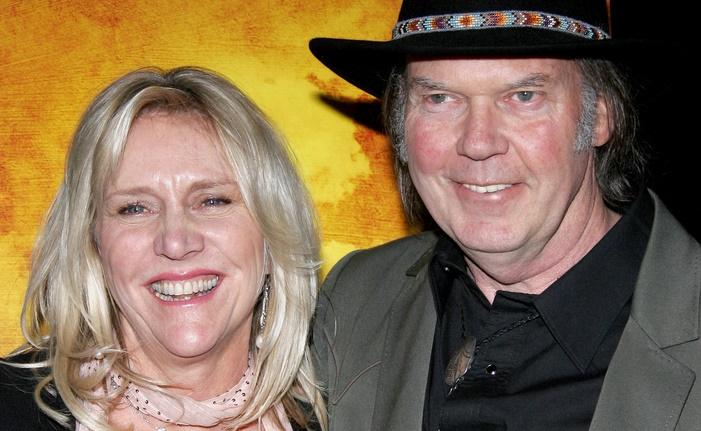 Bridge School Benefit, organizado por Neil Young, chega ao ...