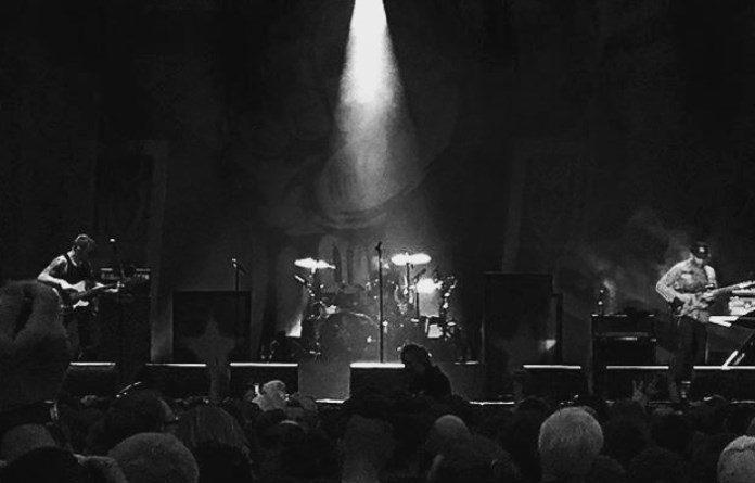 Prophets Of Rage toca Audioslave em Berlim