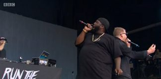 Run the Jewels no Glastonbury