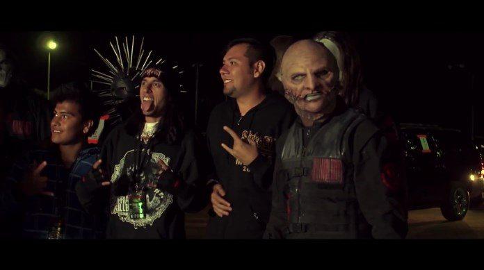 Slipknot no México