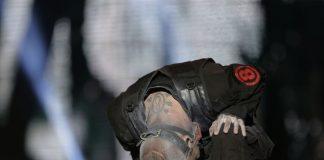 Slipknot no Rock In Rio