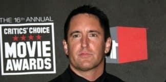 Trent Reznor em 2011