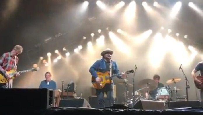 Wilco no Solid Sound