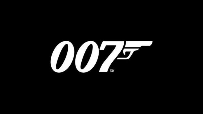 007, James Bond - logo