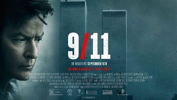 Charlie Sheen e o filme 9/11
