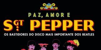 Capa_Paz_Amor e Sgt. Pepper