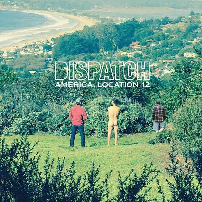 Dispatch - America, Location 12 capa