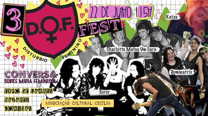 Distúrbio Feminino_Por Ana Beatriz Resende