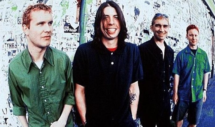 Foo Fighters William Goldsmith