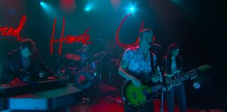 Foster The People na TV americana