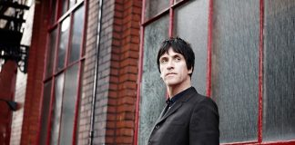 Johnny Marr, do The Smiths