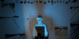 Lee Ranaldo - clipe de New Thing