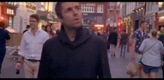 Liam Gallagher - Chinatown clipe