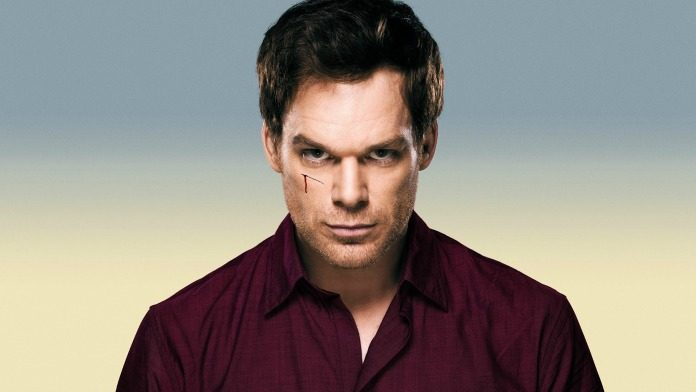 Michael C. Hall Dexter