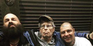 Stephen King e Rancid