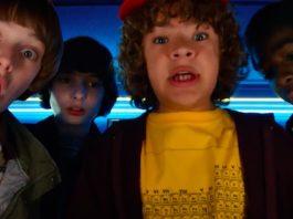 Stranger Things - trailer segunda temporada