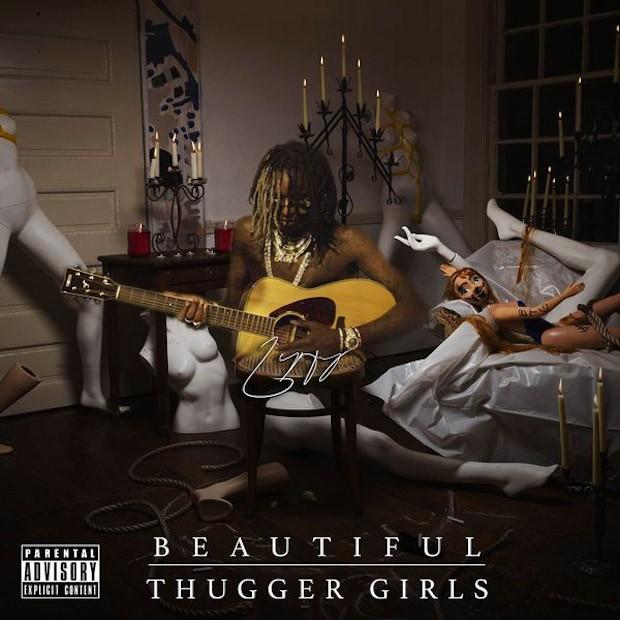 Young Thug - Beautiful Thugger Girls