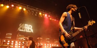 The All American Rejects em 2009