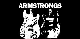 ARMSTRONGS: banda formada por Rancid e Green Day