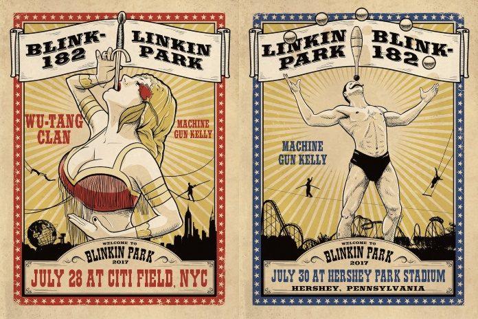 Blinkin Park