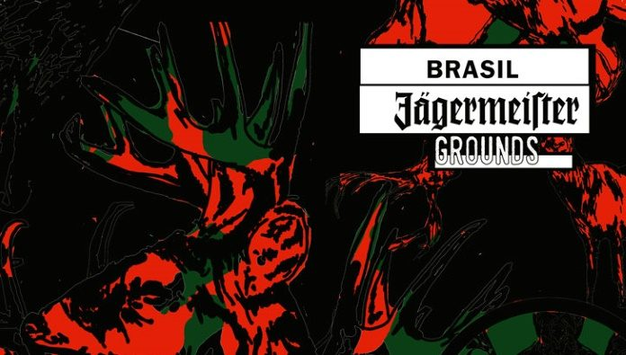 Jägermeister Grounds
