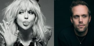 Courtney Love e Justin