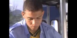 Ronaldo Fenômeno no clipe de Gabriel O Pensador
