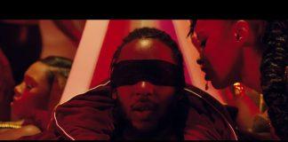 """Kendrick Lamar e Rihanna em """"Loyalty"""""""