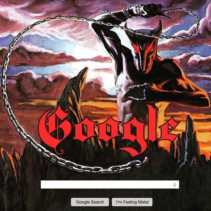 logo metal - google