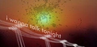 "Oasis lança lyric video para ""Talk Tonight"""