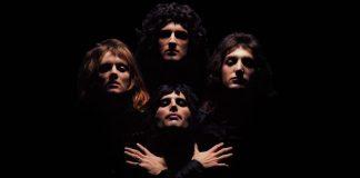 """Queen em """"Bohemian Rhapsody"""""""