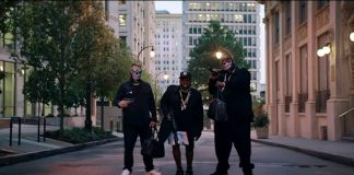 Run the Jewels feat. Danger Mouse e Big Boi